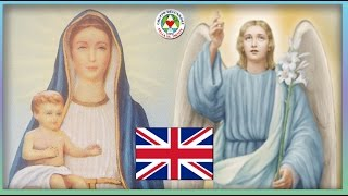 MESSAGES  12-09-2016 - HOLY VIRGIN MARY AND SAINT GABRIEL THE ARCHANGEL - OLIVETO CITRA (SA) ITALY