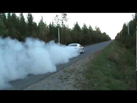 sn95 cobra burnout