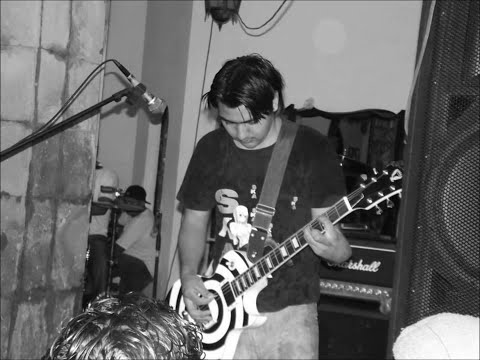 TAL VEZ (acustica)pitufo (chichona ska)