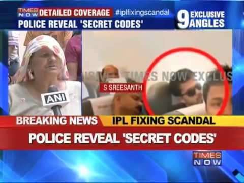 IPL Spot-fixing: Arrested trio's families cry foul