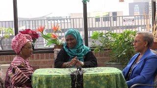 Diaspora | Le Coin des Femmes: intégration des sénégalais aux Etats Unis