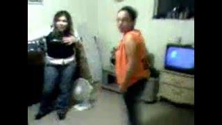 hoochie coochie dance