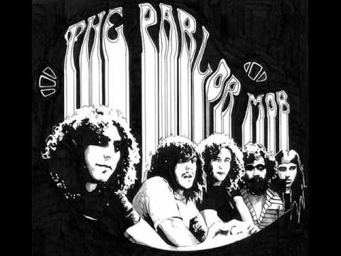The Parlor Mob - Hard Times