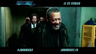 JOHN WICK 2 - VENGEANCE 30sec - VF