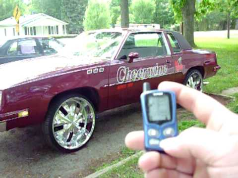 Cheerwine (83 Cutlass) Music Videos