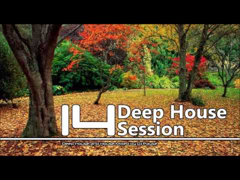Deep House Compilation #14 | Best of Underground Music Mixed by DJ Pause
