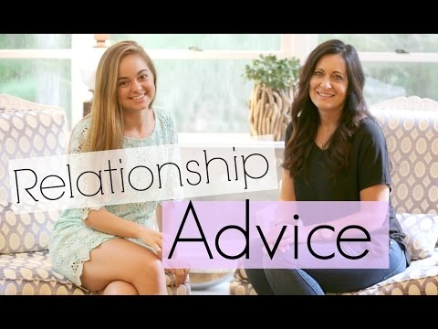 Dating issues advice