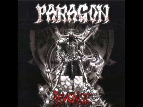 Paragon - Symphony Of Pain