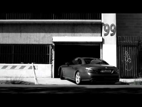 2013 Mercedes-Benz SL-Class, промо-видео