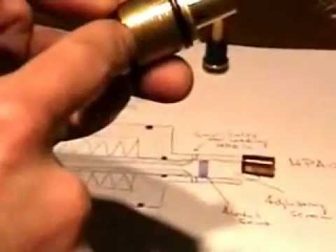 PCP air gun regulator design.wmv