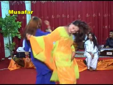 Pashto Saaz with Garam Dance (Part-1)