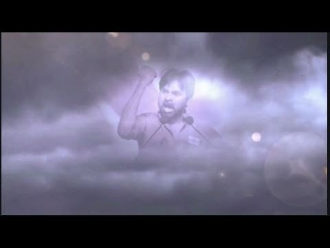 Pawan Kalyan Birthday Special Video | Kalyan Fan of Pawan Motion Official TEASER | #HBDPowerstar