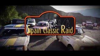 Spain Classic Raid 2015
