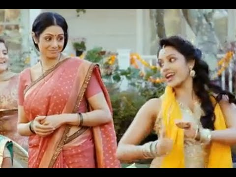 Ummachchi Ummachchi - English Vinglish Tamil