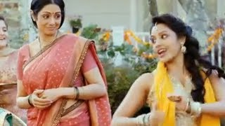 English Vinglish - Ummachchi Ummachchi - English Vinglish Tamil (Song Promo)