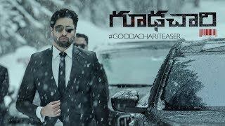 Goodachari Movie Review, Rating, Story, Cast & Crew