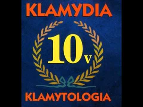 Klamydia - Uimatouhuja