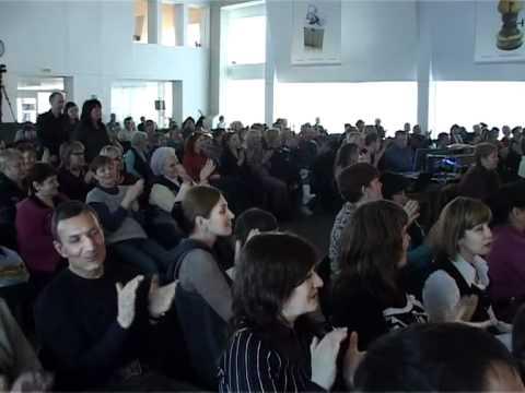 Церковь подарила концерт городу