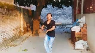 Dance on mercy by AKSHAY