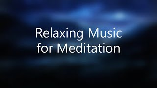 Relaxing Music for Meditation, Study, Sleep, Enlightenment, Yoga and Tinnitus, recorded at 432Hz