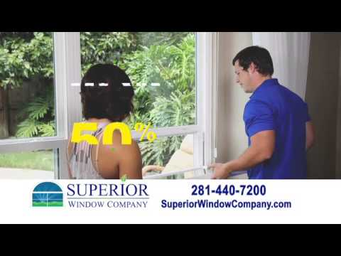 Superior Replacement Windows Commercial