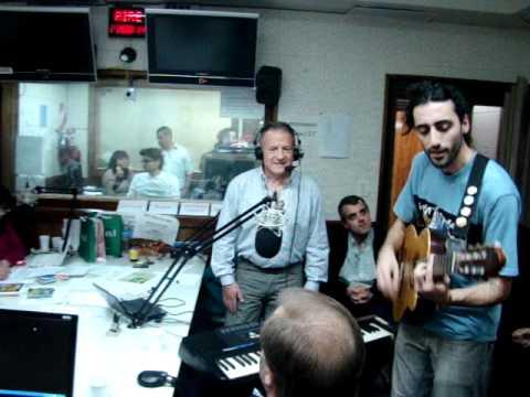 Hoy somos duendes- con julio lagos-radio am 1070 (27-8-2011) 2