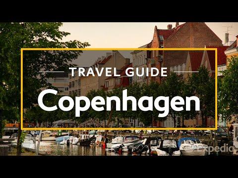 Copenhagen Vacation Travel Guide | Expedia