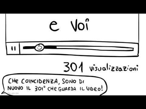 Hot n Cold tradotta in ITALIANO con Google Translate - Scottecs Parody Cartoons