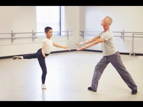 Ballet Austin Summer Intensive 2017 - The Program