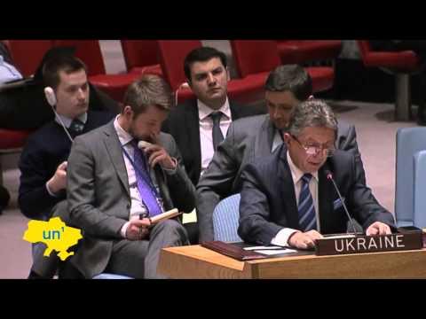 UN Security Council members debate Ukraine crisis: Russia blamed for escalating separatist unrest