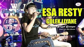 Download lagu Esa Risty - Lungamu Ninggal Kenangan (Golek Liyane) []