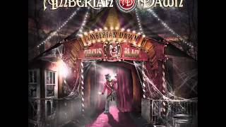 Watch Amberian Dawn Circus Black video