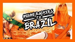 Fifa Brazil World Cup 2014 (Official Fan Song)