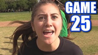 CAPTAIN CIARA! | Offseason Softball League | Game 25