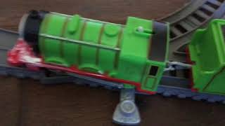 Spinning wheels Story 14 Thomas and Friends