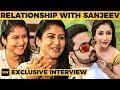 BREAKING: Alya Manasa Opens up about her Relationship with Sanjeev | Raja Rani | SS 47