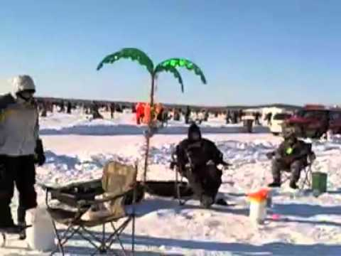 Brainerd jaycees ice fishing extravaganza 2011 brainerd for Ice fishing tournaments mn