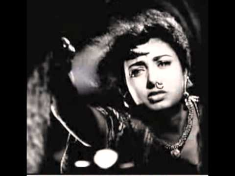 BABLA-INSTRUMENTAL-TUM NA JANE KIS JAHAN-FILM-SAZZA-COLLECTION...