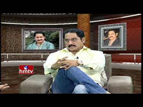 Actor Suman over His Entry in Bollywood | Dream Character | HMTV Prasthanam