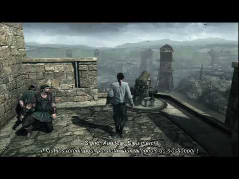 Assassin's Creed Brotherhood - Walktrough Aventure Solo