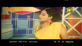 Balobasha chara jani | Full Video | Shakib Khan | Shabnur | Bengali Movie song