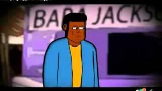 Kulahappy Baba Jackson Running Mate Ep 1