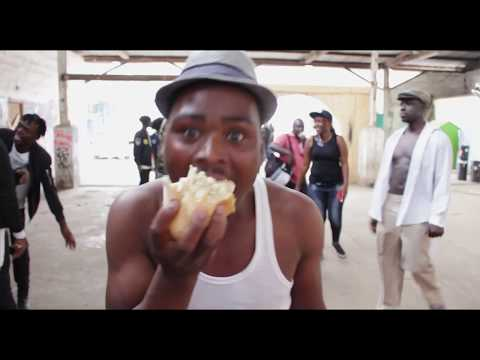 Timmy Tdat & Khaligraph Jones  - Kasayole - Behind The Scenes - PART 2