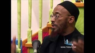 Khalid Yasin - About the Nation of Islam & Farakhan