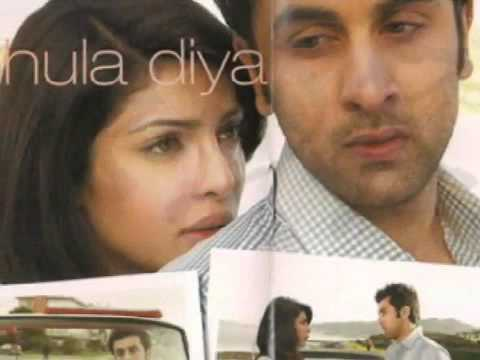 Tujhe bhula diya - Full Audio Song www.keepvid.com.mp4