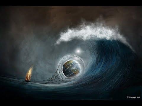 Краткая история колонизации планеты Земля.