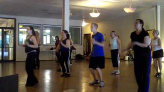 Zumba Easy cooL dowN