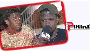 Khaly Mbaye : Wally Seck est mon sauveur