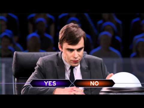 Yes or No Game Show (with Regis Philbin)