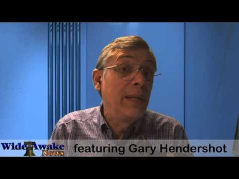 W.A.N. Radio with Gary Hendershot, Feb 3, 2015